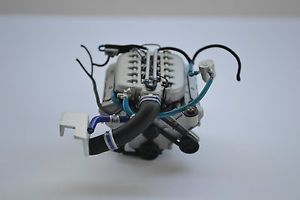 Autoart 1 18 Scale Diecast Ford Racing Engine 1 18 for Engine Swap Custom