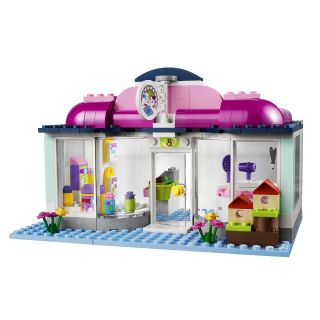 January 2013 Lego Friends 41007 Heartlake Pet Salon Brand New Great Gift 5702014972117