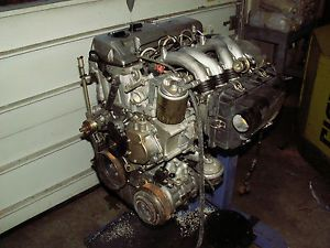 Mercedes Benz Diesel Engine OM601 2 2 Liter