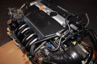 JDM 02 04 Acura Integra RSX 02 05 Honda Civic SI EP3 2 0L I vtec Engine Only