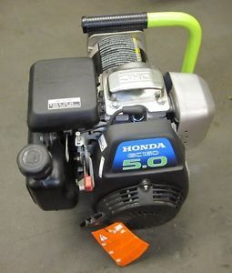 Pramac 2800 Watt Portable Generator with 5HP Honda Engine New