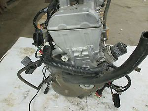2001 2006 Honda CBR 600 F4i Engine with Transmission Motor
