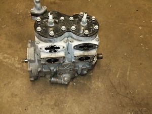 Polaris IQ Shift RMK Fusion Dragon Switchback 600 CFI Engine Block Crank