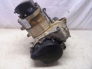 Polaris Sportsman 700 Complete Engine Carb Motor 600