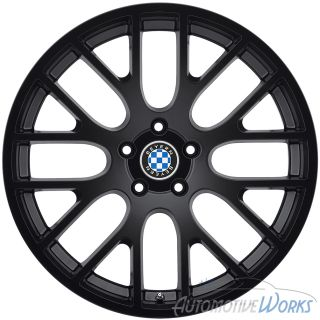 20x9 Beyern Spartan 5x120 32mm Matte Black Rims Wheels 72 56mm Hub 20""