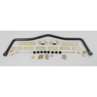 Addco 596 Sway Bar Black Steel Front 1 1 8 Diameter Dodge Plymouth A B Body Kit