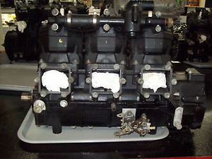 2001 Arctic Cat ZRT 600 Snowmobile Engine Motor REDUCED