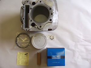 Yamaha Grizzly 600 Engine Cylinder Piston Kit YFM600 YFM 600
