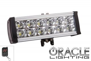 "Oracle Off Road 11"" 36W Dynamic LED Light Bar Ultra Bright Rugged Extreme"