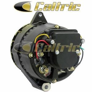 Alternator John Deere Marine Engines 4039 4045 110 402 110 602 E50411 RE50811