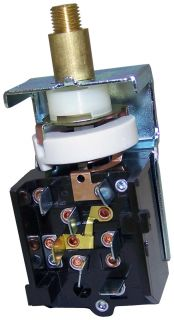 Crown Automotive J5450558 Head Light Switch