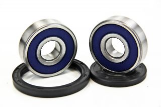 80 Yamaha XJ650 Maxim I All Balls Front Wheel Bearing Kit
