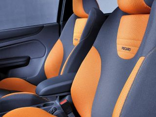 Protective Recaro Seat Cover Ford Focus St ST2 ST3