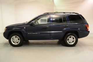 Jeep Grand Cherokee Laredo Special Edition 4x4 Sunroof Heated Leather Keyless