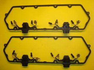 98 03 Ford F250 F350 Valve Cover Gasket Harnesses Glow Plugs 99 00 01 02