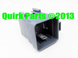 2000 2009 Buick Cadillac Chevy GMC Oldsmobile Relay ACDelco 212 559 New