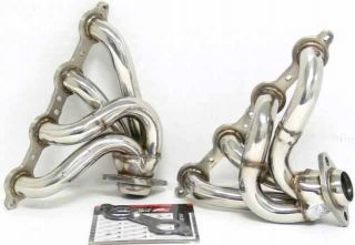 OBX Exhaust Header Shorty Style 04 05 06 Pontiac GTO 5 7L 6 0L LS1 V8