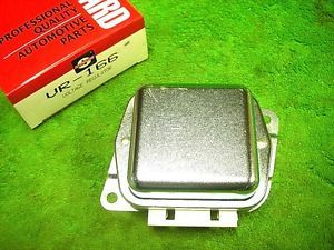 62 91 Ford Lincoln Mercury Jeep AMC Mustang Voltage Regulator VR 166