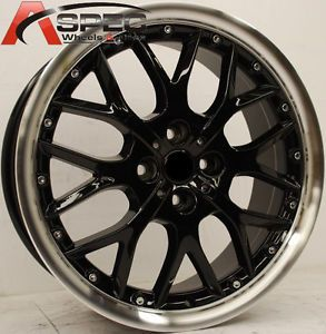 17x7 R90 Style Wheel Tires Package 4x100 Rims Fits Mini Cooper s Clubman