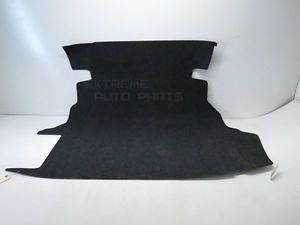 Toyota Camry 07 11 Rear Trunk Tray Spare Tire Cover Floor Mat A352