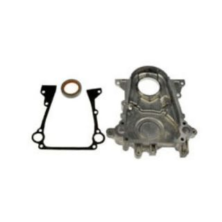 Engine Timing Cover w Gasket for Dodge RAM Pickup Dakota Van Grand Cherokee