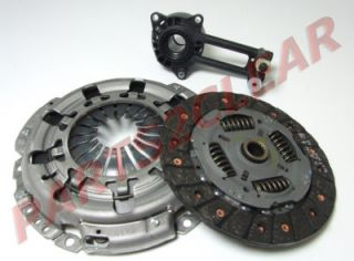 Luk 3 Part Clutch Kit Inc Slave Cylinder Ford Fiesta Fusion 1 25 1 3 1 4
