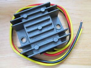 Single Phase 160W Voltage Regulator Rectifier BSA Triumph Motorcycle 10123W