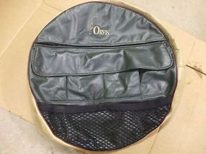 1997 Jeep Grand Cherokee Orvis Factory Spare Tire Cover