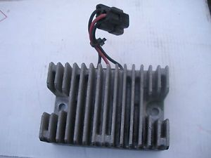 John Deere 110 112 kohler Voltage regulator rectifier
