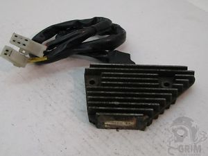 1984 Honda Shadow VT500 Voltage Regulator Rectifier