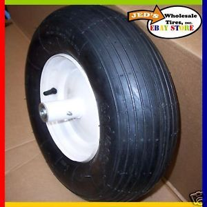 4 80 4 00 8 480 400 8 Wheelbarrow Hand Truck Tire Rim