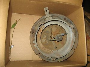 1955 1956 Ford Fairlane Crown Victoria Country Squire Headlight Bucket Assembly