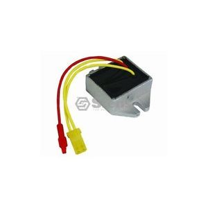 Voltage Regulator Replaces Briggs and Stratton Numbers 394890 691185 797375