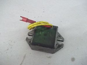 John Deere GT 235 Voltage Regulator