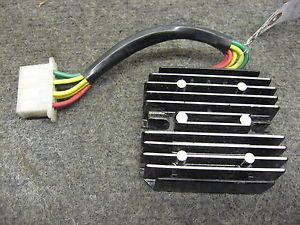 1986 Honda GL1200A Goldwing Voltage Regulator Rectifier GL 1200 A GL1200
