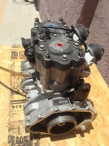 SeaDoo 951 Engine R D Head Runs Perfect 947 XP LRV GTX RX XPL Sea Doo