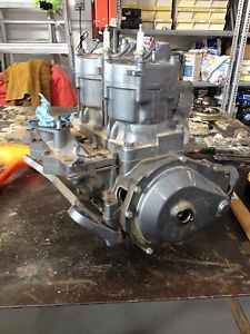 Yamaha 650 Complete Engine 6M6 61X 62T 64X Low Hours Good Compression