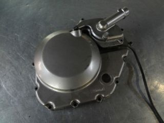 0405 08 Suzuki SV650 SV 650 SV 650 Clutch Engine Case Cover