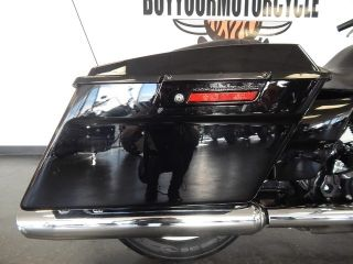 2011 Harley Street Glide Streeglide FLHX Clean Cheap and Ready We Finance N SHIP
