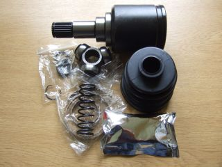 Ford Escort Sierra Cosworth 4x4 Front Driveshaft Inner CV Joint New