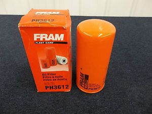 Fram Fleet Care Oil Filter Diesel Engine PH3612 New