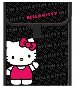 Pink Hello Kitty Car Decal