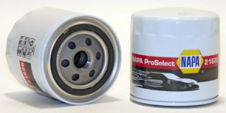 Napa Silver Oil Filter 21626 AMC Jeep Peugeot