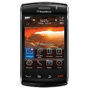 Blackberry Storm 2 9550 Verizon Unlocked GSM Phone Touch Screen T Mobile at T