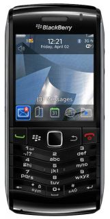 New Blackberry Pearl 9105 3G Unlocked GSM Cell Phone 3 2MP Camera GPS WiFi