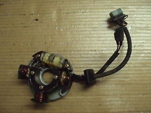 97 1997 Polaris Indy RMK 488 Snowmobile Engine Stator Motor Magneto Spark Start