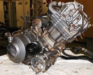 Yamaha Raptor 660 Motor Engine Assembly Complete 2001 2005