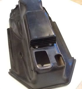 Yamaha Rhino 660 Engine Cover Center Console Plastic 4x4 2007