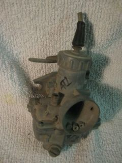 Vintage Yamaha AT1 CT1 175 125 CC Dualsport Motorcycle Enduro Carburetor Carb