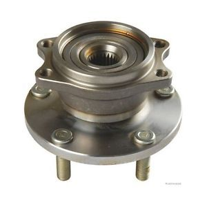 02 06 Mitsubishi Lancer Evolution Front Wheel Hub Bearing Assembly EVO 8 9